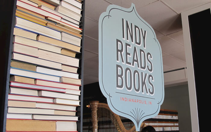 Indy-Reads-Books