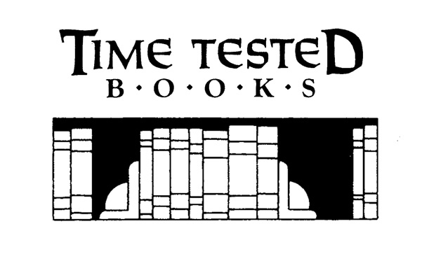 Time-Tested-Books