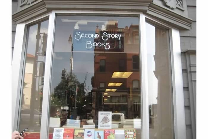 second-story-books