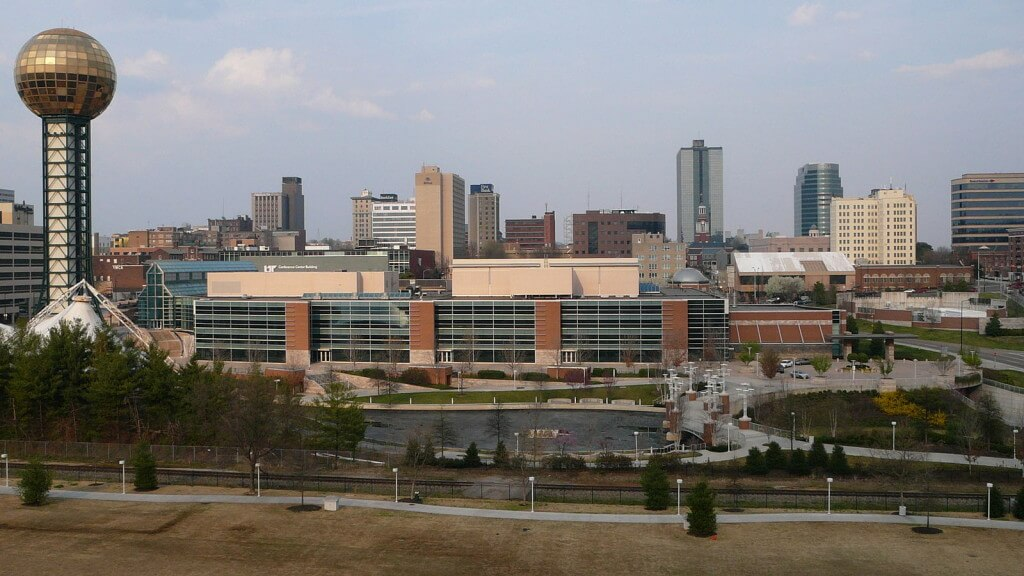 14-Knoxville-Tennessee