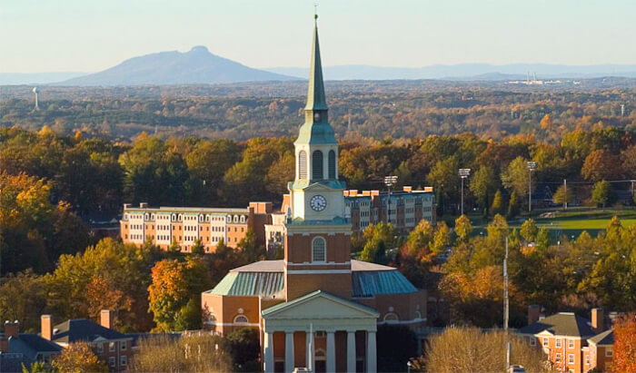 The 50 Most Technologically Advanced Universities Great