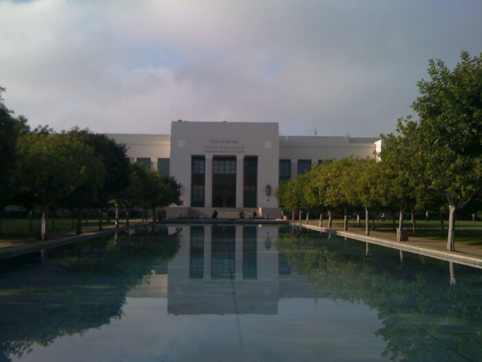 4-California Institute of Technology