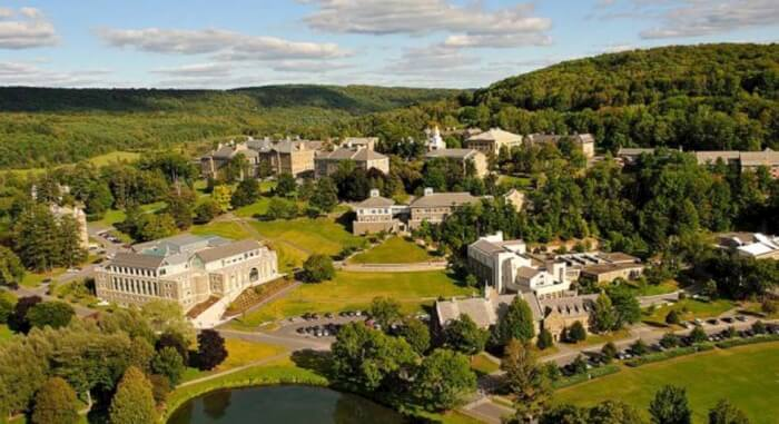 The 50 Most Technologically Advanced Universities | Great Value ...