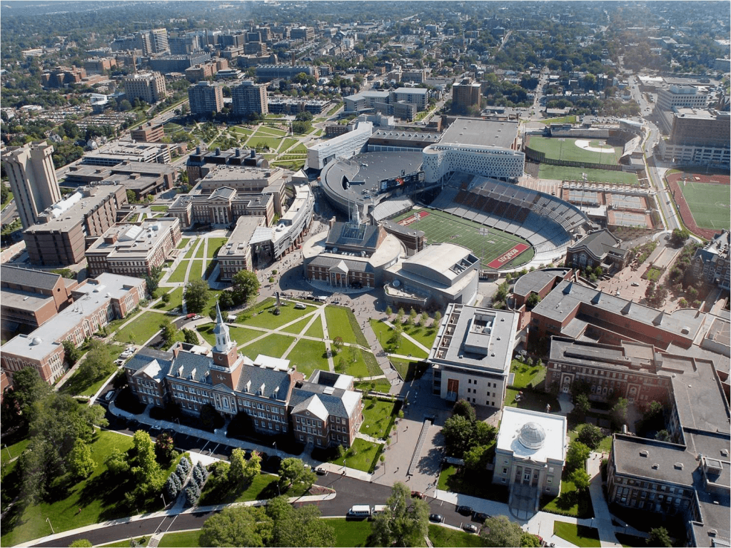 50 Great Affordable Colleges in the Midwest – Great Value ...