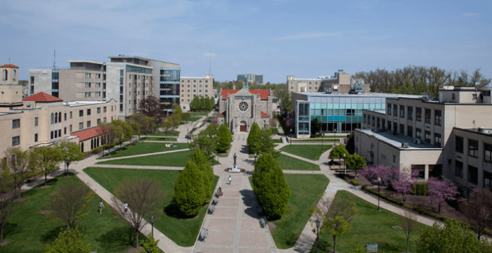 50 Great Affordable Colleges In The Northeast Great
