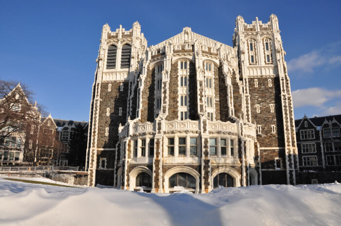 50 Great Affordable Colleges in the Northeast Great Value Colleges