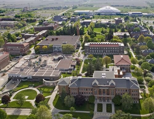 50 Great Affordable Colleges in the Midwest - Great Value Colleges