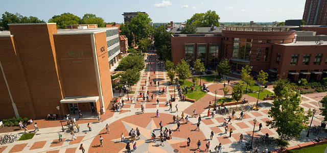 Which is better VCU or GMU for becoming a doctor?