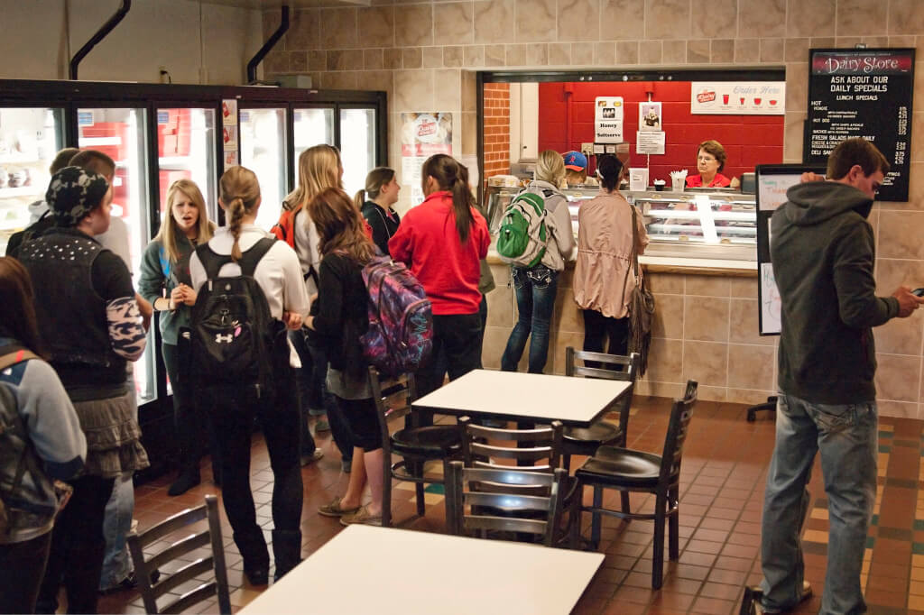 50 Great College Town Ice Cream Shops Great Value Colleges