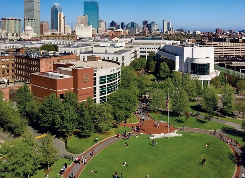 northeastern-university-online