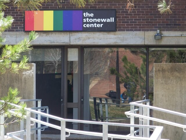 u of massachusetts lgbt