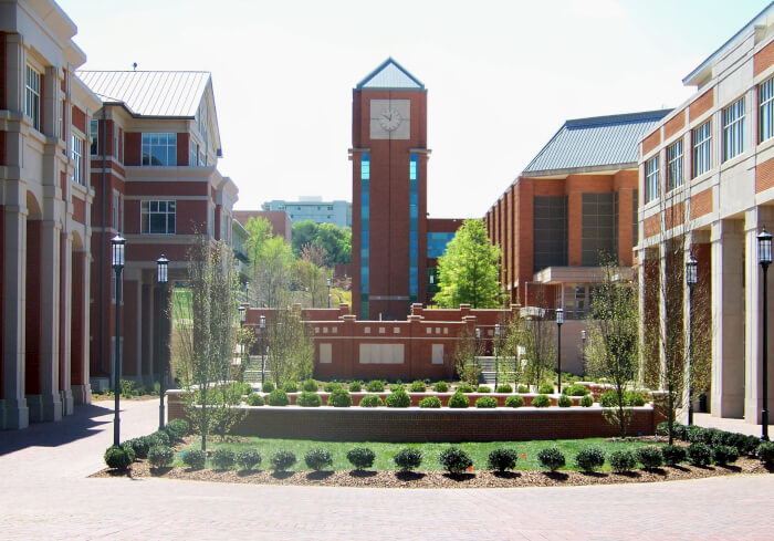 university-of-north-carolina-online