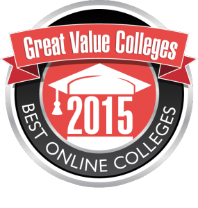 Great Value Colleges - Best Online Colleges 2015
