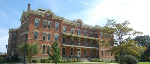 Berea-College-Building
