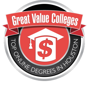 Great Value Colleges - Top Online Degrees in Houston