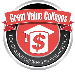 Great Value Colleges - Top Online Degrees in Philadelphia