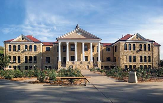 fort hays state campus