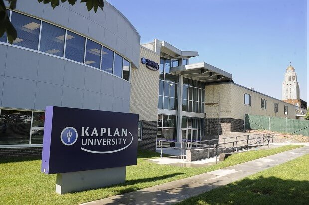 Kaplan University RN to BSN online programs