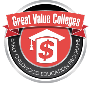 Great Value Colleges - Early Childhood Education Programs