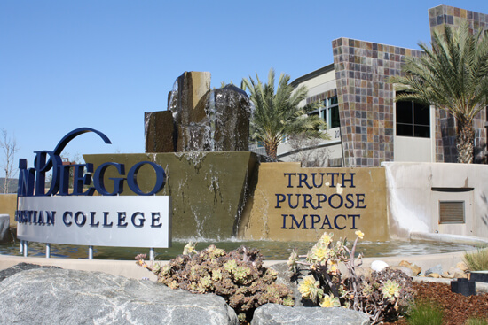 christian colleges california Best christian colleges in the us in search of the perfect christian college there are many top christian colleges that offer competitive degree programs in.