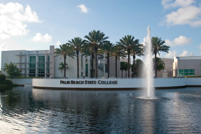 Top 10 Most Affordable Online Colleges In Florida Great Value
