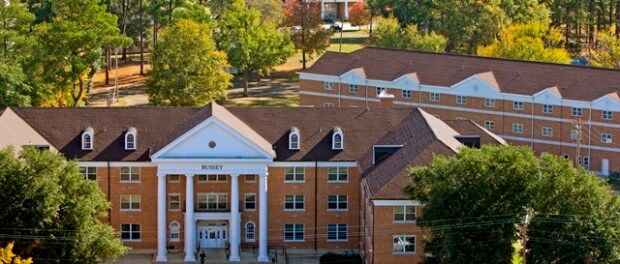Southern Arkansas University Cheap Online Master of Arts in Teaching Degree Programs