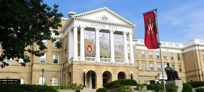 University Of Wisconsin System Online Great Value Colleges