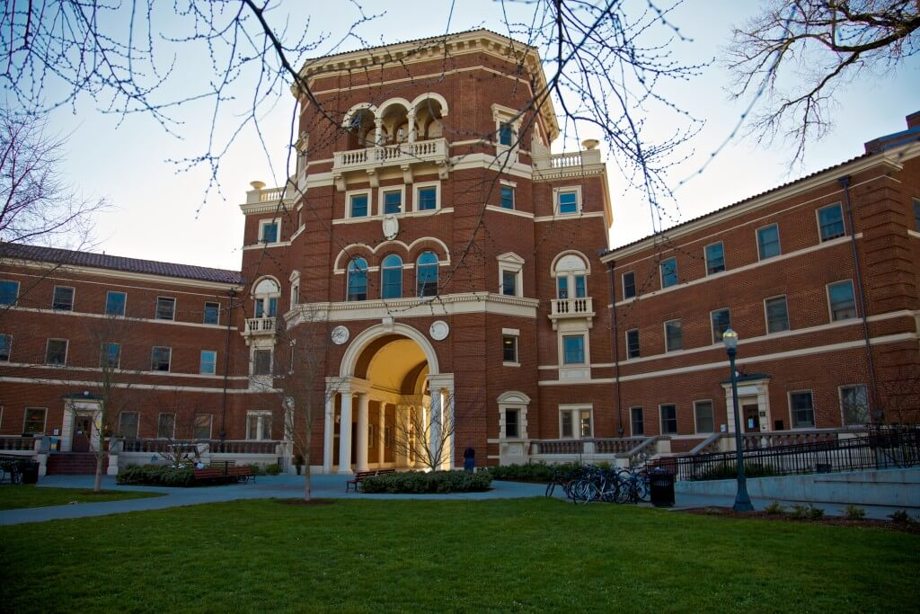 Oregon State University cheap online bachelors degree
