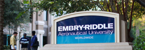 Embry-Riddle bachelors degree online programs