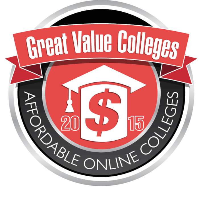 The 100 Most Affordable Online Colleges In The Us Great Value