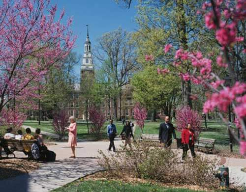 30 great small colleges for nature lovers great value for Bureau college