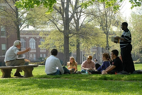 30 Great Small Colleges For Nature Lovers Great Value