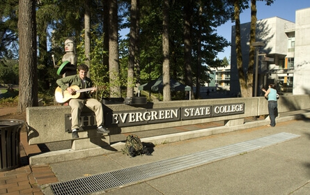 evergreenstatecollege
