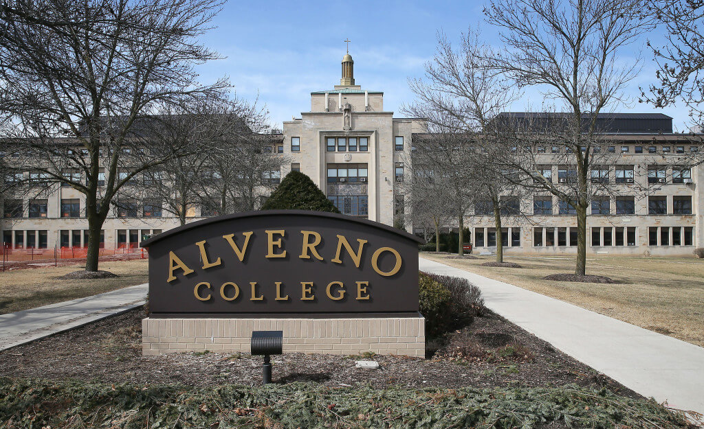 Alverno College Affordable Colleges East of the Mississippi