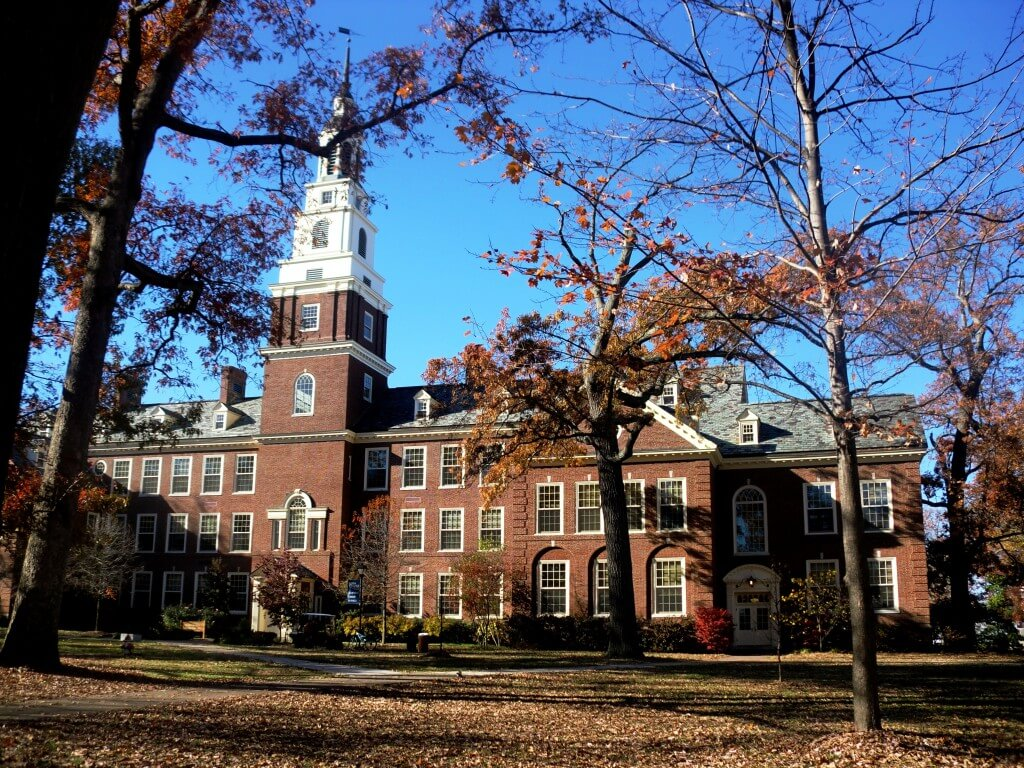 Berea College Affordable Colleges East of the Mississippi