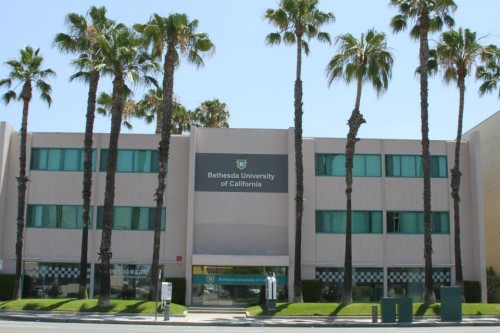 Bethesda University of California Affordable Colleges West of the Mississippi