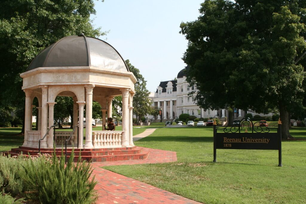 Brenau University Affordable Colleges East of the Mississippi