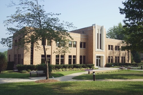 Bryan College Affordable Colleges East of the Mississippi