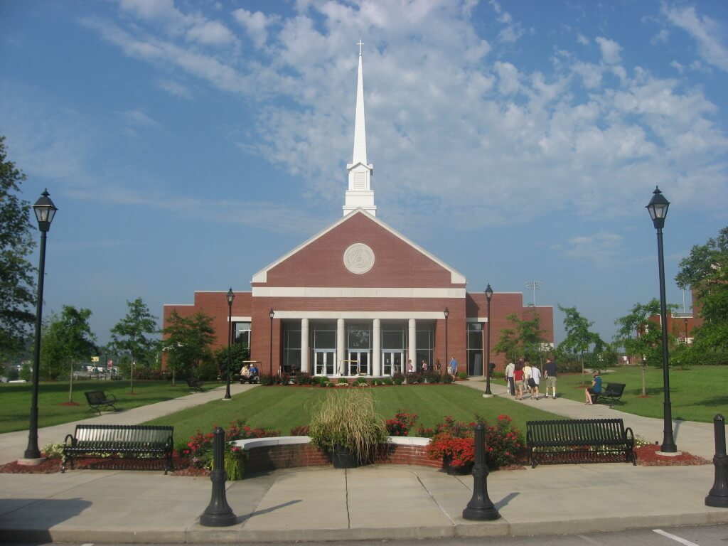 Campbellsville University Affordable Colleges East of the Mississippi