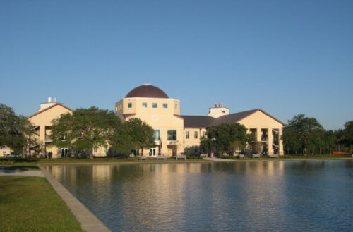 Charleston Southern University Affordable Colleges East of Mississippi