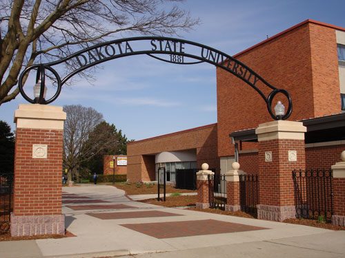 Dakota State University Affordable Colleges West of the Mississippi
