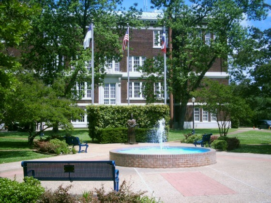 East Texas Baptist University Affordable Colleges West of the Mississippi