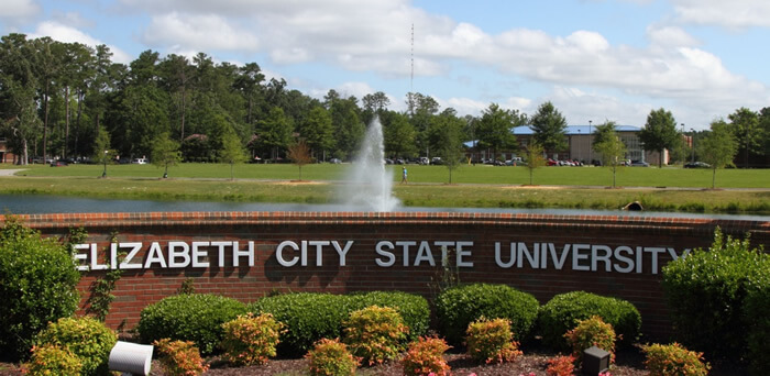 Elizabeth City State University Affordable Colleges East of the Mississippi