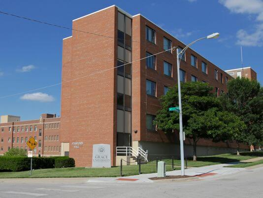 Grace University Affordable Colleges West of the Mississippi