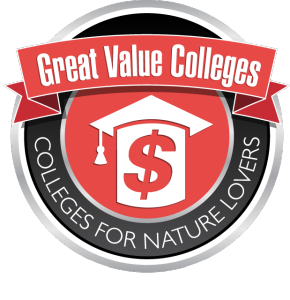 Great Value Colleges - Colleges for Nature Lovers