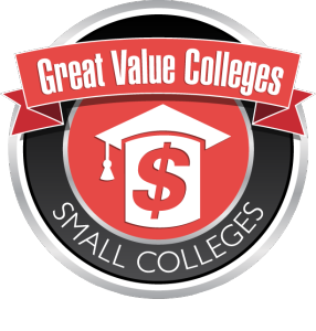 Great Value Colleges - Small Colleges
