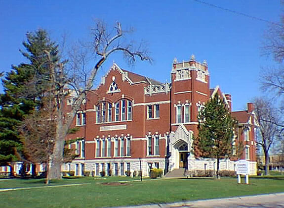 Iowa Wesleyan College Affordable Colleges West of the Mississippi