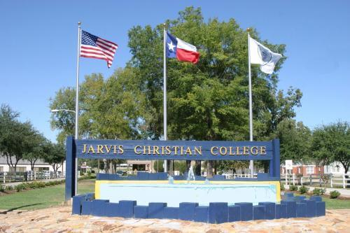 Jarvis Christian College Affordable Colleges West of the Mississippi