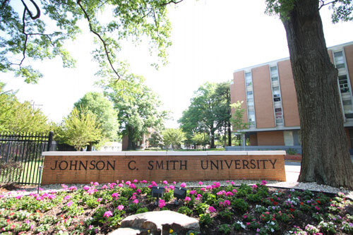Johnson C Smith University Affordable Colleges East of the Mississippi