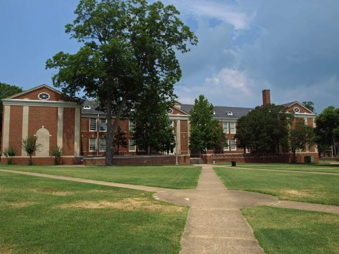 Kentucky State University Affordable Colleges East of the Mississippi